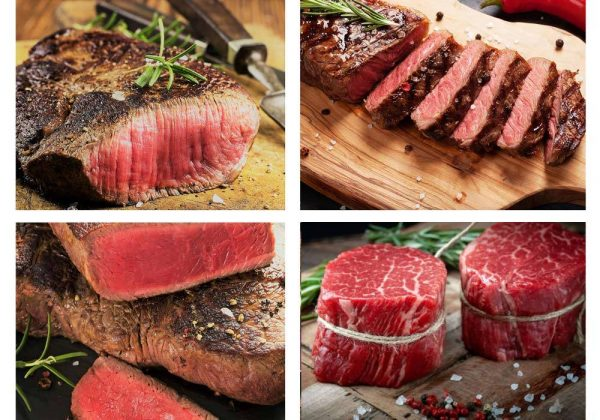 MeatMix Steaks-Special