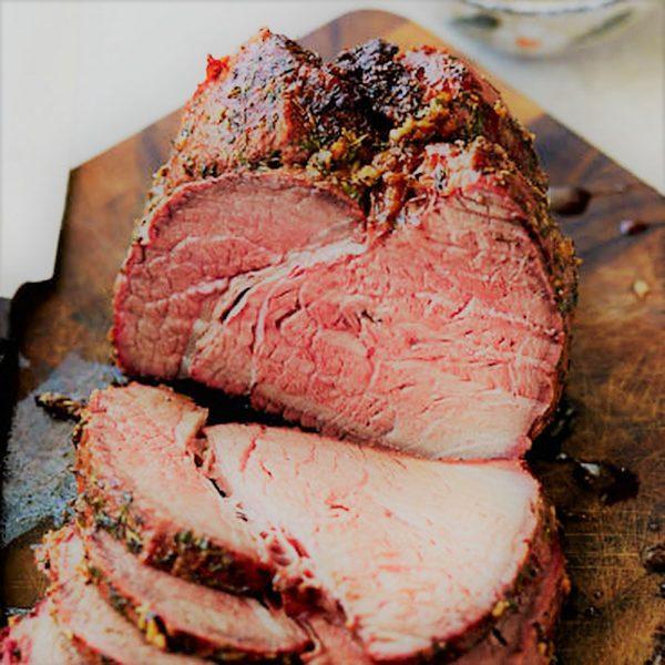 Beef Inside Round Roast