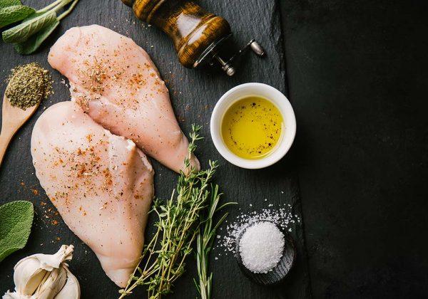 Chicken Breast SKNL/BNLS